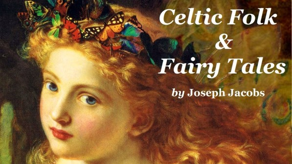 Celtic folktales